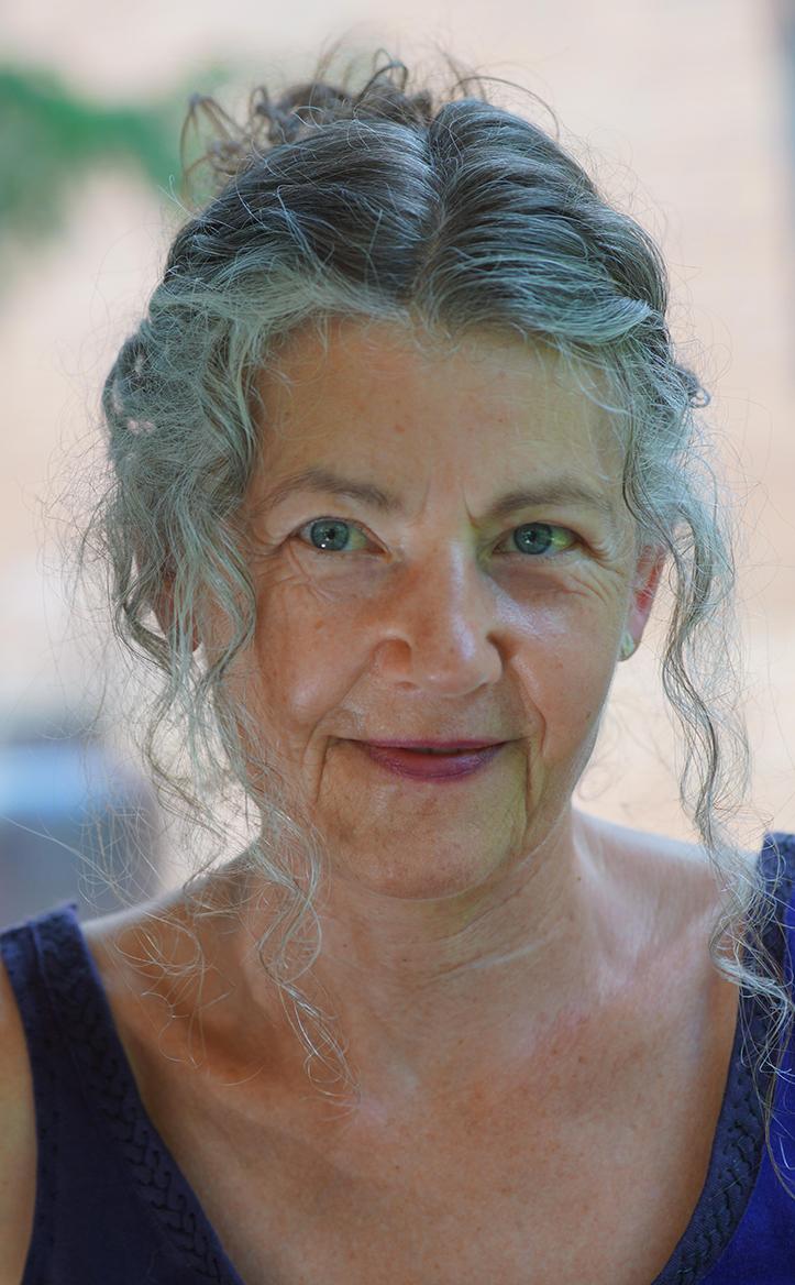 Christina Wolf